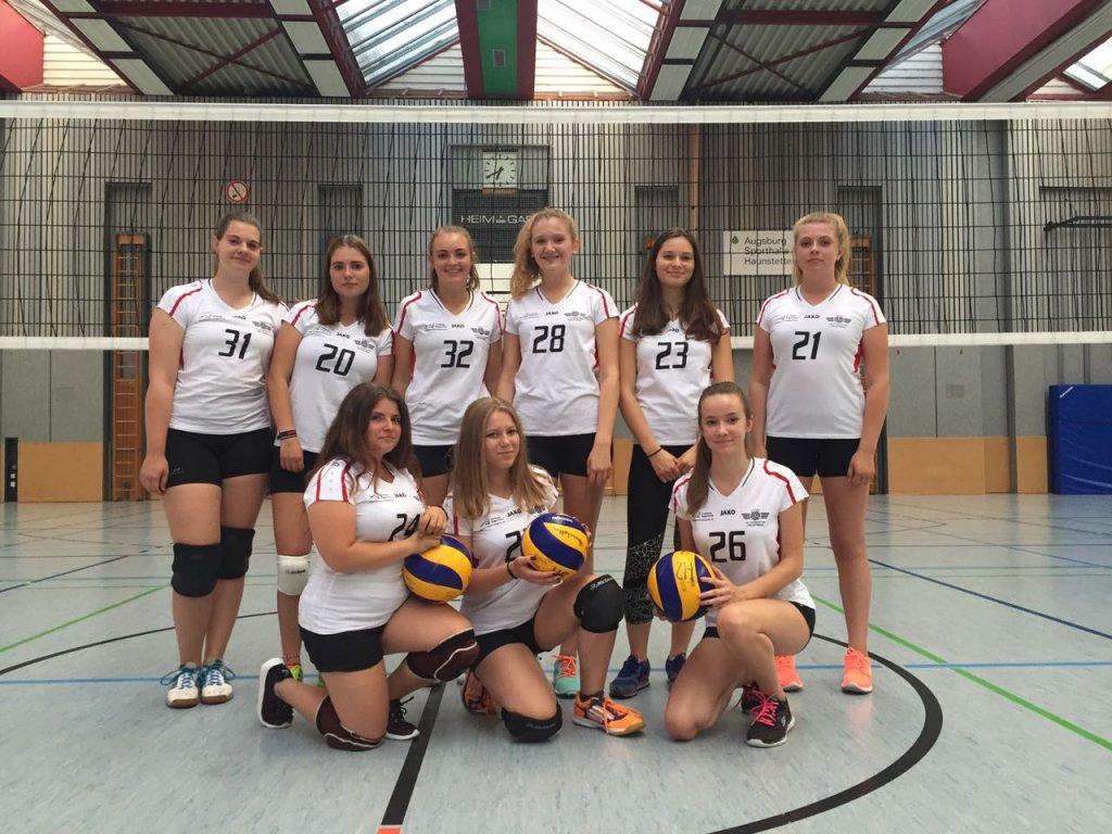 TSV Haunstetten Jugend U18_1