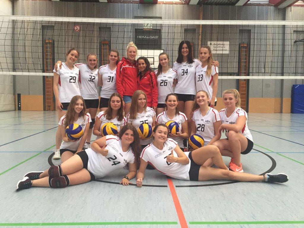 TSV Haunstetten Jugend_1